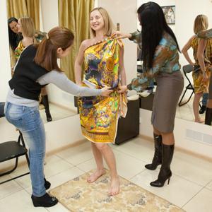 Ателье по пошиву одежды Екатеринбурга