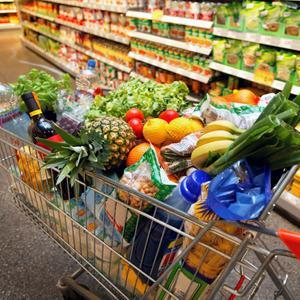 Магазины продуктов Екатеринбурга