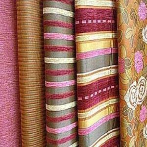 Магазины ткани Екатеринбурга