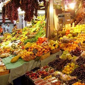 Рынки Екатеринбурга