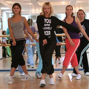 Школы танцев Екатеринбурга