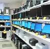 Компьютерные магазины в Екатеринбурге
