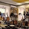 Музыкальные магазины в Екатеринбурге