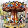 Парки культуры и отдыха в Екатеринбурге