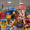 Развлекательные центры в Екатеринбурге