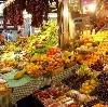 Рынки в Екатеринбурге