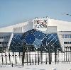 Спортивные комплексы в Екатеринбурге