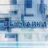 Выставки в Екатеринбурге