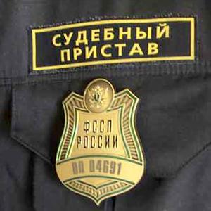 Судебные приставы Екатеринбурга