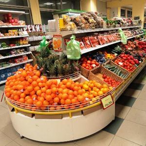Супермаркеты Екатеринбурга