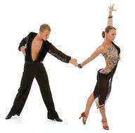 Спортивный центр Верх-Исетский - иконка «танцы» в Екатеринбурге